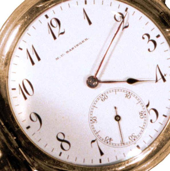 Ремонт старых часов с боем или творческая реставрация дорогих сердцу изделий