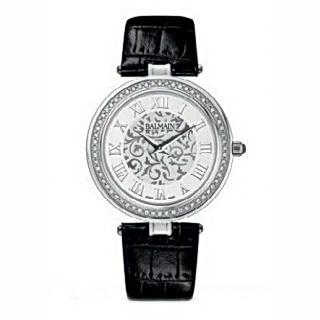 Ремонт швейцарских часов Balmain