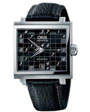 Ремонт швейцарских часов Oris в СПб