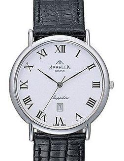 Ремонт часов Appella в СПб