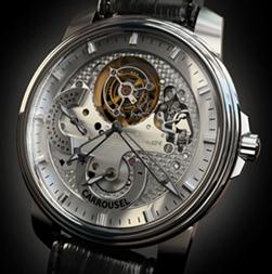 Ремонт швейцарских часов Blancpain в СПб