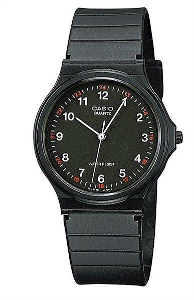 Ремонт швейцарских часов Casio в СПб