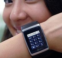 Часы-телефон – новомодный гаджет
