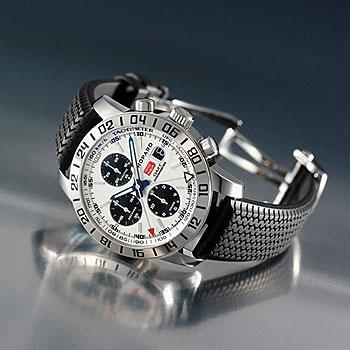 Ремонт швейцарских часов Chopard в СПб