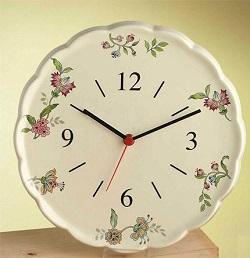 Преимущества покупки керамических часов