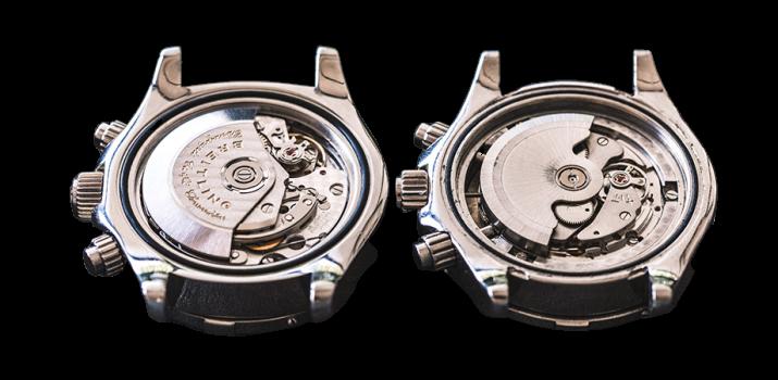 Как отличить оригинальные часы от подделки?