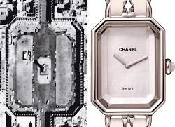 Модные часы в 2014
