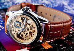 Ремонт швейцарских часов Omega в СПб