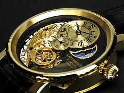 Ремонт дорогих ювелирных часов