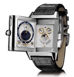 Мужские швейцарские часы. Ремонт мужских швейцарских часов