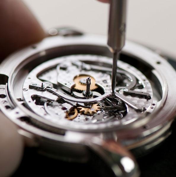 Ремонт часов в Санкт Петербурге калининский район