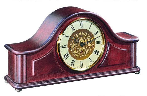 Ремонт настенных механических часов с боем