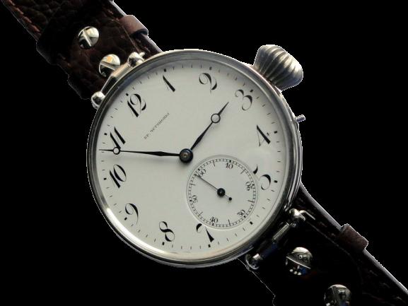 Реставрация наручных часов