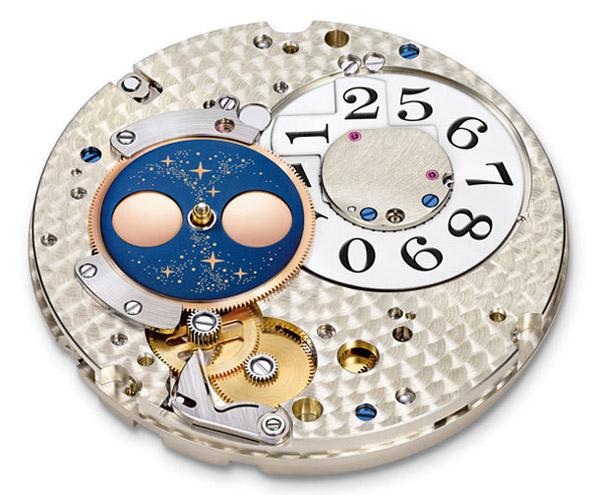 Полировка деталей часов (Браслета, корпуса)