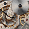 Чистка механизма часов в СПб