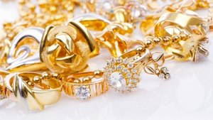Ремонт золотых изделий в СПб