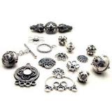 Ремонт ювелирных изделий из серебра